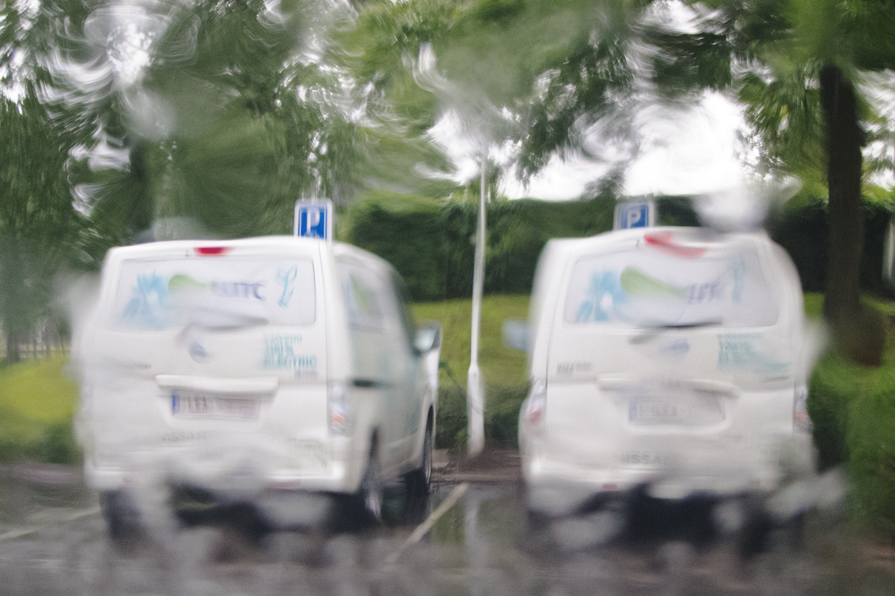 LITC elektrische busjes
