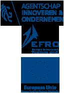 Met steun van AIO en EFRO