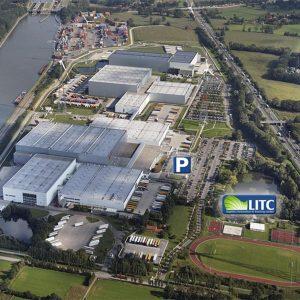 LITC luchtfoto