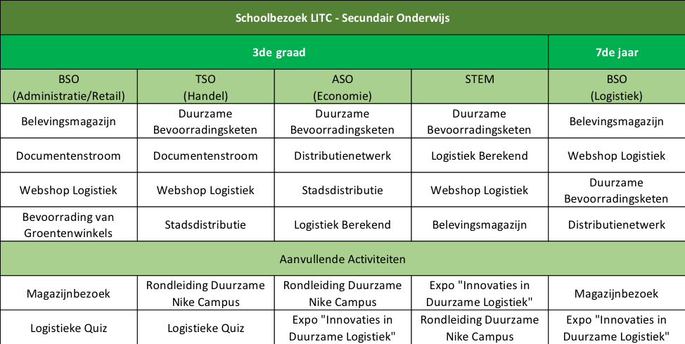 LITC kalender leerspellen