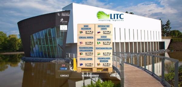 Nieuwe LITC website